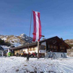 Neue touristische Aspekte für den Arlberg