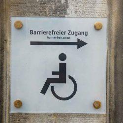 Barrierefreies Wohnen