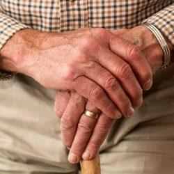 Gesundheitsmittel für Senioren