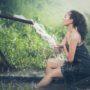 Intimpflege bei Frauen