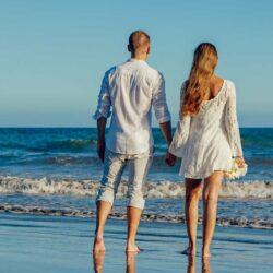 Selbstfürsorge für eine gesundheitsförderliche Beziehung