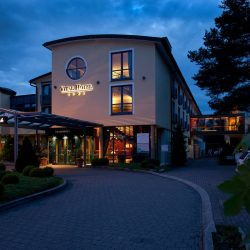 Wellness Vital-Hotel in Bad Lippspringe