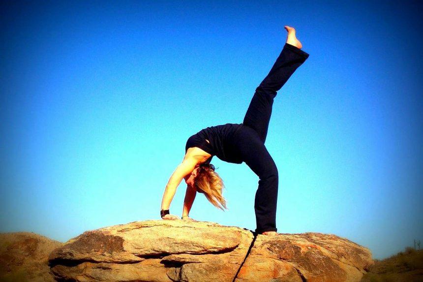 Yoga - Immunabwehr stärken