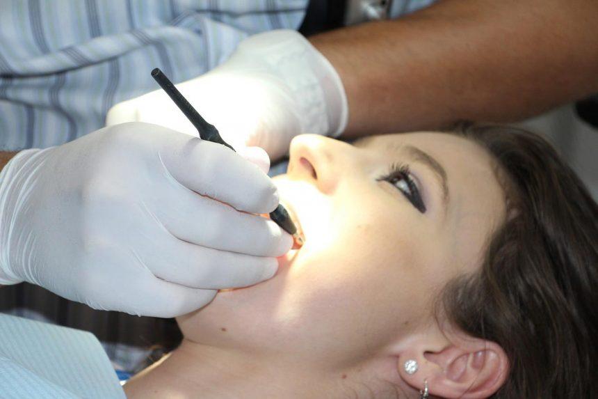 Professionelle Zahnbehandlungen in der Türkei